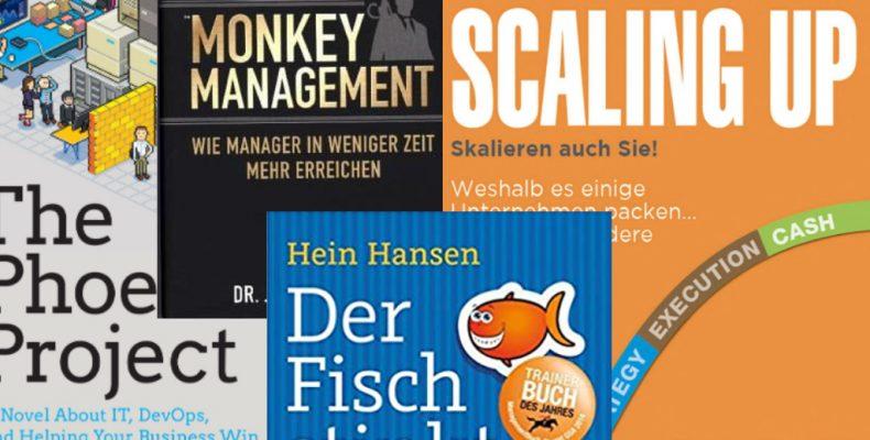 Strategisches digitales Management (im E-Commerce)
